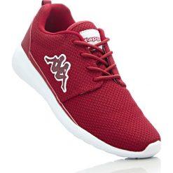 Buty sportowe Kappa bonprix czerwony. Czerwone buty sportowe męskie marki KALENJI, z gumy. Za 124,99 zł.