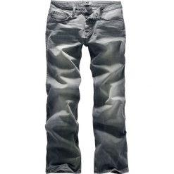 Black Premium by EMP Johnny Jeansy szary. Czarne jeansy męskie z dziurami marki Black Premium by EMP. Za 244,90 zł.