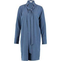 Odzież damska: van Laack KINI Sukienka koszulowa dunkelblau