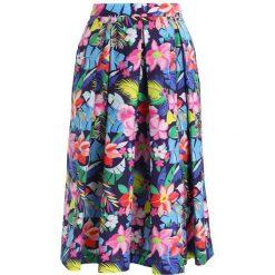 Spódniczki: van Laack REAGAN  Spódnica trapezowa multi coloured