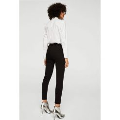 Spodnie damskie: Mango - Jeansy Noa