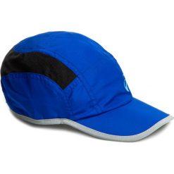Czapka ASICS - Running Cap 123005 8107. Niebieskie czapki damskie Asics. Za 89,00 zł.