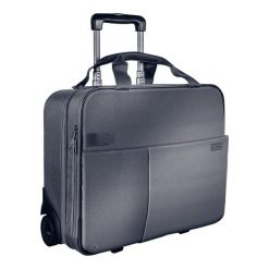 Torby podróżne: Leitz Trolley bag 2 Wheel Carry-on (60590084)