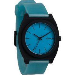 Biżuteria i zegarki męskie: Zegarek unisex Glo Blue Nixon Time Teller P A1191109