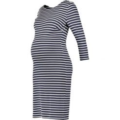 Sukienki hiszpanki: Noppies Sukienka z dżerseju dark blue