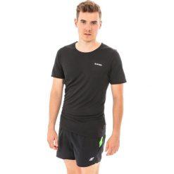 Hi-tec Koszulka męska Doren Black r. M (0509031). Czarne t-shirty męskie Hi-tec, m. Za 49,99 zł.