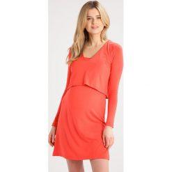 Sukienki: ISABELLA OLIVER WEBBER Sukienka z dżerseju coral rose