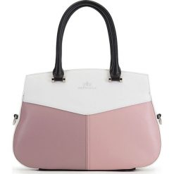 Białe kuferki damskie Wittchen Zniżki do 40%! Kolekcja