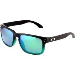 Okulary przeciwsłoneczne damskie: Oakley HOLBROOK Okulary przeciwsłoneczne jade fade/prizm jade