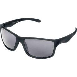 Okulary przeciwsłoneczne męskie: Matt Smoke Okulary przeciwsłoneczne czarny matowy