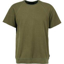 Koszulki polo: Brixton CODY Tshirt basic olive