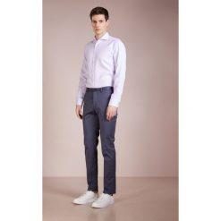 Eton SLIM FIT Koszula lilac. Białe koszule męskie slim marki Eton, m, z bawełny. Za 629,00 zł.