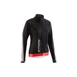 Bluzy rozpinane damskie: Bluza na rower 900 damska