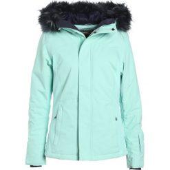 O'Neill SIGNAL Kurtka snowboardowa mint. Zielone kurtki damskie narciarskie O'Neill, xs, z materiału. W wyprzedaży za 607,20 zł.