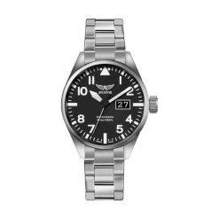 Zegarki męskie: Aviator Airacobra V.1.22.0.148.5 - Zobacz także Książki, muzyka, multimedia, zabawki, zegarki i wiele więcej