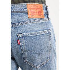 Levi's® 512 SLIM TAPER FIT Jeansy Zwężane rolf warp str. Niebieskie jeansy męskie relaxed fit marki Levi's®. Za 399,00 zł.