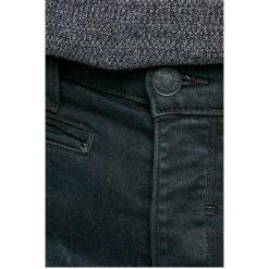 Blend - Jeansy. Czarne jeansy męskie relaxed fit Blend, z aplikacjami, z bawełny. W wyprzedaży za 139,90 zł.