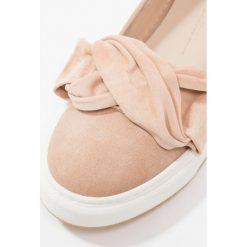 Creepersy damskie: Seven Boot Lane JESSIE Półbuty wsuwane pink