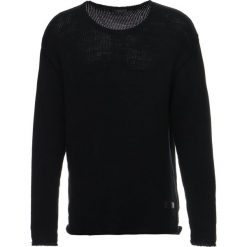 Kardigany męskie: Tiger of Sweden Jeans CURE Sweter black