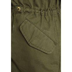 GAP 3IN1 Parka army green. Zielone kurtki dziewczęce GAP, z bawełny. W wyprzedaży za 377,10 zł.