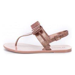 Zaxy Sandały Damskie Glaze Sand 37 Różowy. Czerwone sandały damskie Zaxy. W wyprzedaży za 99,00 zł.