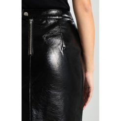 Minispódniczki: Vila VIPATINA Spódnica ołówkowa  black