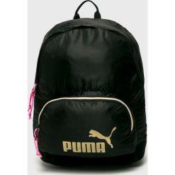 Puma - Plecak. Czerwone plecaki damskie marki Puma, xl, z materiału. Za 149,90 zł.