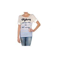 T-shirty damskie: T-shirty z krótkim rękawem Best Mountain  KHADIJA