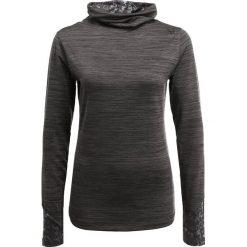 Bluzy polarowe: Brunotti HALO  Bluza z polaru dark grey melange