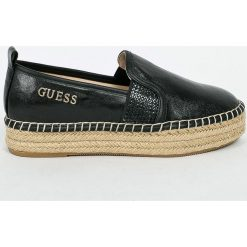 Tomsy damskie: Guess Jeans – Espadryle