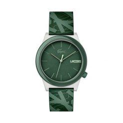 Zegarki męskie: Lacoste MOTION-2010932 - Zobacz także Książki, muzyka, multimedia, zabawki, zegarki i wiele więcej