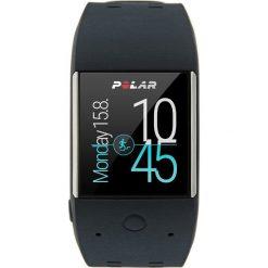 Biżuteria i zegarki: Polar M600 Zegarek cyfrowy black