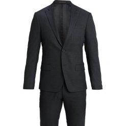 Bertoni DREJER JEPSEN SLIM FIT Garnitur grey. Szare garnitury Bertoni, z elastanu. Za 839,00 zł.