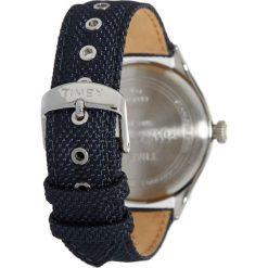 Timex THE WATERBURY Zegarek black. Czarne zegarki męskie Timex. W wyprzedaży za 367,20 zł.