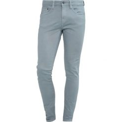 Jeansy męskie regular: Wåven ERLING Jeans Skinny Fit chinois green