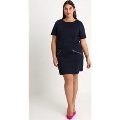 Sukienki hiszpanki: Evans PONTE DRESS Sukienka z dżerseju black