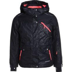 Icepeak HONEY JUNIOR Kurtka narciarska black. Czarne kurtki chłopięce marki Icepeak, z materiału. W wyprzedaży za 377,10 zł.