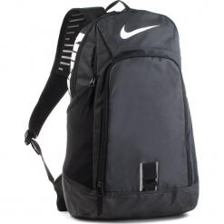 Plecak NIKE - BA5255 010. Czarne plecaki damskie Nike, z materiału, sportowe. W wyprzedaży za 159,00 zł.