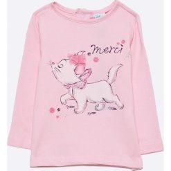 Bluzki dziewczęce bawełniane: Blukids - Bluzka Disney dziecięca 68-98 cm