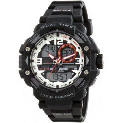 Bentime Zegarek 008-yp13614-01. Czarne zegarki męskie Bentime. W wyprzedaży za 149,00 zł.