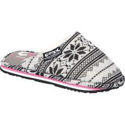 Kapcie damskie: Cool Shoe – Kapcie Home