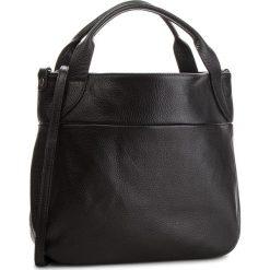 Torebka CREOLE - K10539 S Czarny. Czarne torebki klasyczne damskie Creole, ze skóry. W wyprzedaży za 219,00 zł.