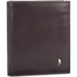 Duży Portfel Męski PUCCINI - MU1698 Brown 2. Brązowe portfele męskie Puccini, ze skóry. W wyprzedaży za 149,00 zł.