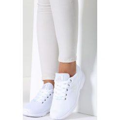 Buty sportowe damskie: Białe Buty Sportowe Kagill