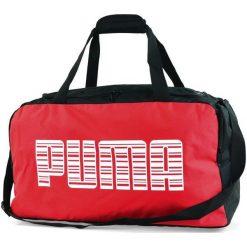 Torby podróżne: Puma Torba sportowa Team Medium czerwona (74098 02)