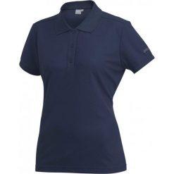 Bluzki damskie: Craft Koszulka damska Polo Shirt Pique Classic Granatowa r. M (192467-1390)