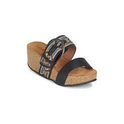 Chodaki damskie: Klapki LPB Shoes  GLYCINE