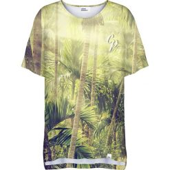 Colour Pleasure Koszulka damska CP-033 272 zielona r. uniwersalny. T-shirty damskie Colour pleasure, uniwersalny. Za 76,57 zł.