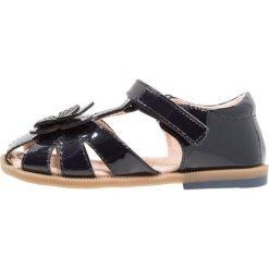 Friboo Sandały dark blue. Czerwone sandały chłopięce marki Friboo, z materiału. Za 129,00 zł.