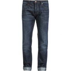 Jeansy męskie regular: King Kerosin Robin Jeans Straight Fit Jeansy jeans